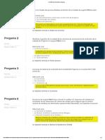 evaluacion de clase 4 de enfasis de gestion de calidad