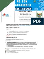 11°_SEMINARIO DE INVESTIGACION_LIC KEILA ESCORCIA _ACTIVIDADES PEDAGOGICAS VIRTUALES CIERRE DE PERIODO _2020