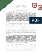 Biografía del Contralmirante Agustín Armario