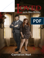 Loved by the Mafia Underboss - Cameron Hart