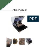 PCB-Proto 2