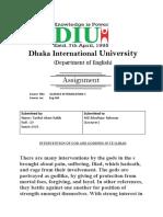 dhrubo assignment