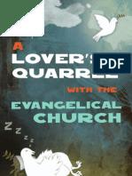 A Lovers Quarrel