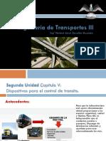 Transportes III - Segunda Unidad Clase nº 5 30-04-20