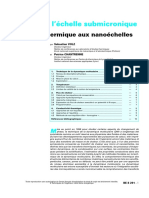 Transfert thermiques-be8291