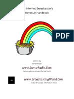 Internet Broadcast Revenue Handbook