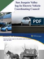 SJV PEVCC Community Presentation