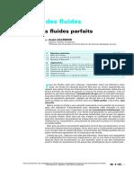 mecanique des fluides-be8155