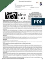 Cinema - Apresentação Programas de Pós-Graduação (UFS).pdf