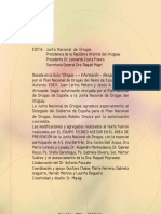 DROGAS.TÚ GUÍA - 3ª Edición 2004