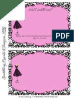 PinkDiamondParty-Printables