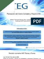 Planeación del Cierre Contable y Fiscal 2018 TEG Cali.pdf