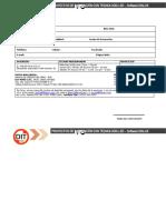 Ficha de  Inscripción - Proyectos de Iluminación con Tecnología LED (OnLine)