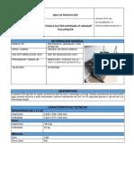 ficha tecnica plotter designjet t520 samany s.a