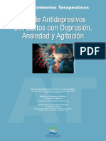 Comparative Efficacy and Acceptability of 21 Antidepressant Drugs for the Acute Treatment of MDD