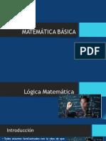 Matemáticas Básica