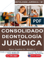 Consolidado Deontología utpl 2020