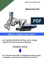 024 B  Prod Knowle forService admin & non tech staff (FRD Rock drill)