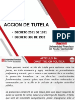ACCION DE TUTELA 2018 UFPS