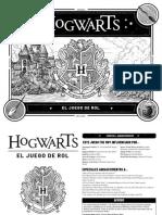 Hogwarts RPG Juego Completo(0.9)