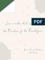 Lexicón Fonética y fonología