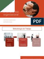 El compromiso organizacional
