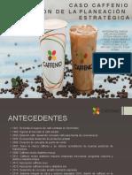 CASO CAFFENIO