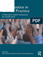 Social Justice in Clinical Practice