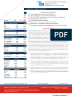 MARKET OUTLOOK FOR 12 JAN- CAUTIOUSLY OPTIMISTIC