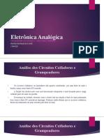 Eletrônica Analógica17.04