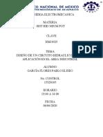 TAREA.DISEÑAR UN CIRCUITO HIDRÁHULICO (1)
