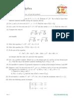 AlgebraAssessment