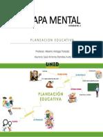 Actividad 3 Mapa Mental