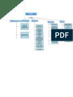 Mapa Conceptual sectores priorizados