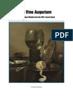 In_Vino_Augurium