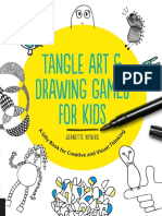 Tangle Art and Drawing Games for Kids A Silly Book for Creative and Visual Thinking by Jeanette Nyberg (z-lib.org)
