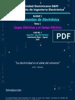446514_Clase No. 1 - Carga Electrica y Campo Electrico