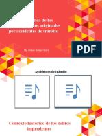 DELITOS CULPOSOS Y ACCIDENTES DE TRANSITO-PROBLEMATICA-VF.pptx