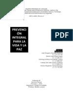 1er vertice y lineas estrategicas - Unidad acreditable