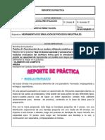 PRACTICA 8 CONSTRUCCIÓN DE UN MODELO UTILIZANDO MÓDULOS AVANZADOS