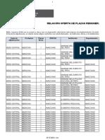 Relacion Oferta de Plazas Remuneradas Del Proceso Complementario Nacional Serums 2020 1 (1)