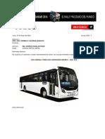 Cot_20_2705-3_Bus Urbano 170S28 Euro V- Carroceria Neobus - Fab. 2018