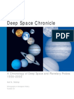 Deep Space Chronicle a Chronology of Deep Space and Planetar