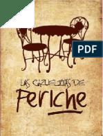 Carta Las Cazuelitas de Feriche