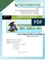 Implementación de un programa de capacitación docente institucional
