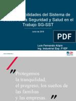 RESPONSABILIDADES SG-SST.ppt