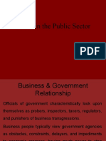 Ethics in Public Sector Lecture#18 & #19 (2)