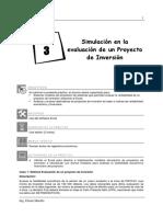 Laboratorio 03 - Evaluación Proyecto de Inversión