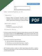 Librería gráfica en C#