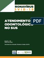 COVID_19_ATENDIMENTO ODONTOLOGICO_SUS_APS_20200319_ver001